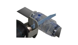 EGP32DEC für Schneiden von Rohrleitungen Ø ≤ 32 mm.