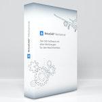 BricsCAD® Mechanical - Maschinenbau Software für fortschrittliche mechanische Konstruktion