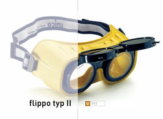 Flippo Typ II