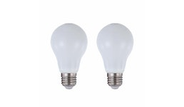 LED Glühbirne Dimmbar Glühlampe E27 5W 230V A60 Energieklasse A+