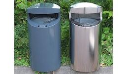 Abfallbehälter M-44