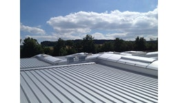 Asbestdachsanierung – Neueindeckung - Photovoltaik