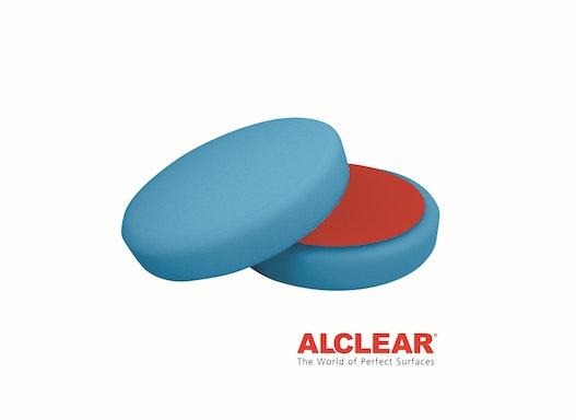 ALCLEAR 5516030S Polierpad Soft