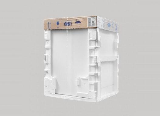 EPS-Verpackungspolstersatz für Geschirrspüler