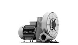 HRD Radial-Hochdruckventilatoren