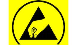 ESD Schutz, Hochvoltarbeitsplätze