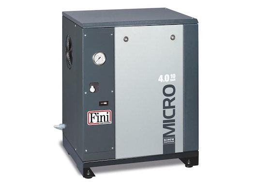 FINI Schraubenkompressor MICRO 5,5-10 (IE3)