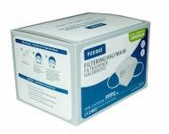 Atemschutzmaske FFP2 NR | für Kinder | 50 Masken pro Packung