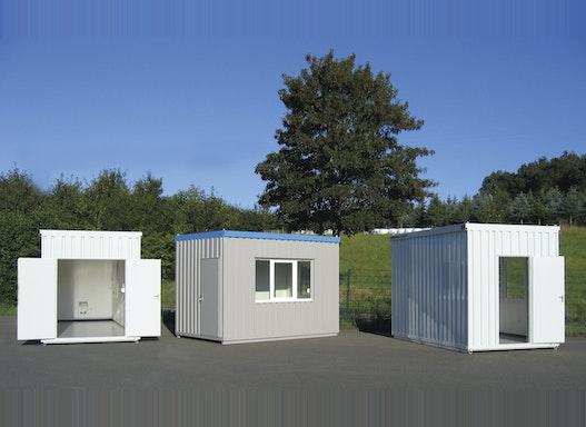 Raumcontainer von FLADAFI®