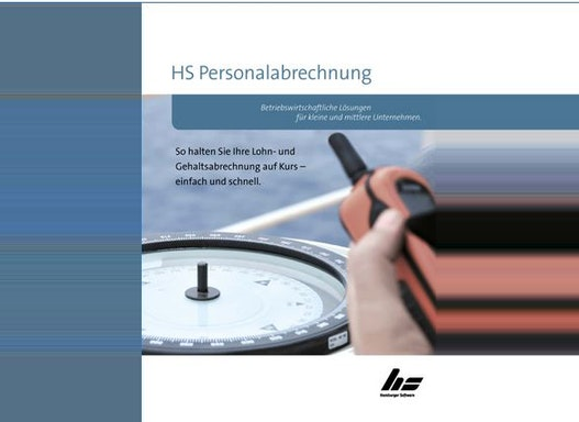 HS Personalabrechnung