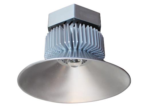 LEDAXO LED-Hallentiefstrahler 04 Classic Advanced (HT-04) bis zu 50.800 lm, für Höhen von 5 bis über 30 m
