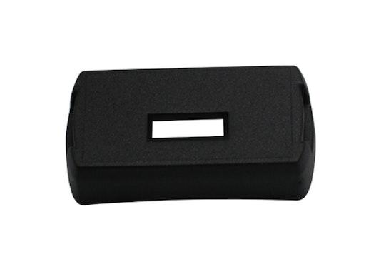 Pactec CNRL/RS USB A Endkappe für Steckergehäuse