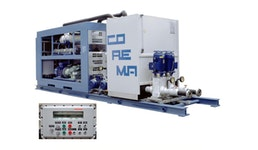 FRIGOSYSTEM Kaltwassersätze und Temperiergeräte ATEX-konform
