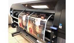 Posterdruck Plakate Digitalposter