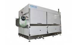 Part Washing Systems