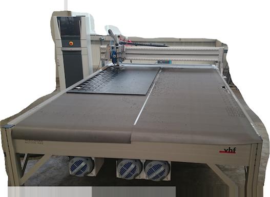 CNC- Präzisionsteile