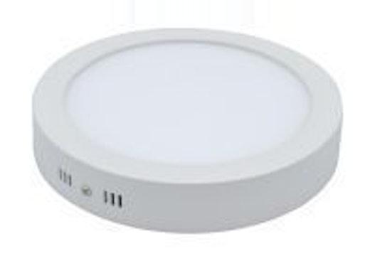 Runde LED Anbaupanels - Runde LED Anbaupanels Ø85mm