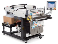 Verpackungsmaschinen für den Versandhandel - Autobag® 850S™