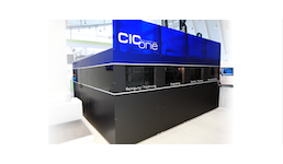 Cleaning Inspection Center - CIC one