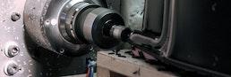 Modell-, Prototypen- und Werkzeugbau