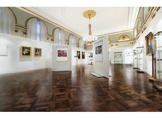 Ausstellungs- & Museumsbau