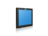 Slim-Line Touch-Monitor 12