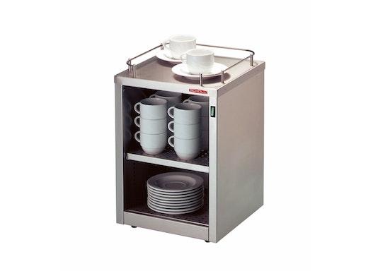 Umluft-Tassenwärmer UTW 1000