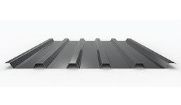 Trapezprofil 35/207 0,75mm Dach RAL 7016, 8012 und 9002 direkt am Lager verfügbar