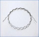 Schmuckdraht Jewelry Wire - Wave