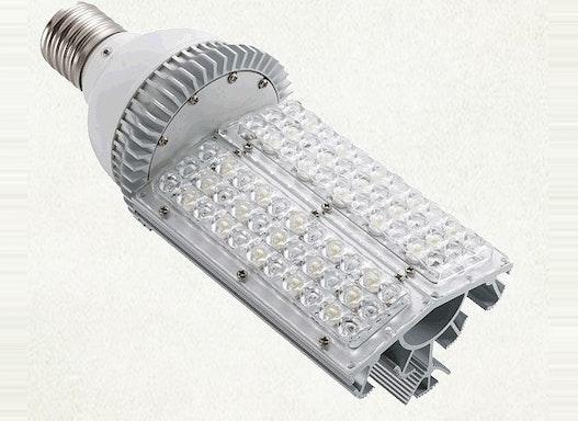 Streetlights retrofit
