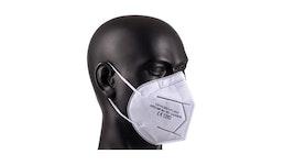 FFP2-Maske ohne Filter