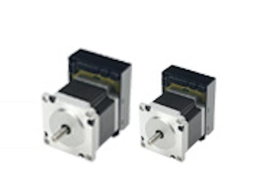 iMOT23 Intelligente Schrittmotoren (12-48 V, 1.6 Nm)