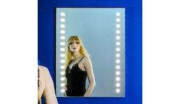 LED Spiegel – Aphrodite II