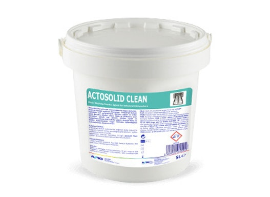 Actosolid® Clean