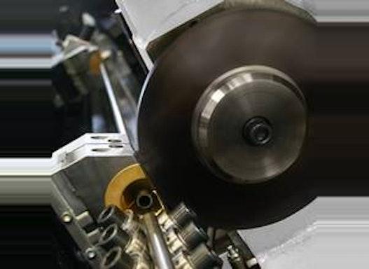Säge  RASACUT XS für Ø 6 bis 50 mm