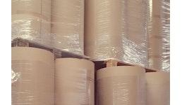 Warehousing für Verpackungen & Dämmstoffe