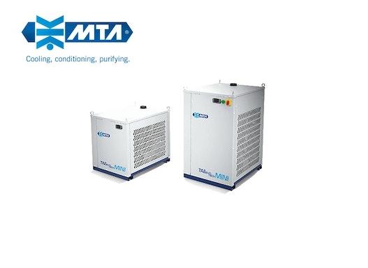 Kaltwassersätze - TAEevo Tech Mini 1,7 - 4,6 kW