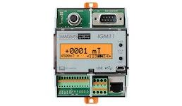 Industrie Gaußmeter IGM11