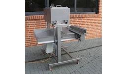 Cutmatic Schneidemaschine