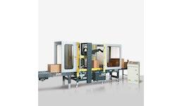 Vollautomatische Kartonverschließmaschinen WIHE-mat SM 44