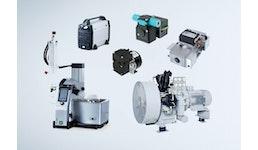 Pumpen- und Kompressorentechnik