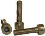 Zylinderschrauben mit Innensechskant nach DIN 912 / DIN ISO 4762