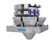 YAMATO EPSILON Mehrkopfwaage (Dataweigh | EPSILON -Mid-Range Series)