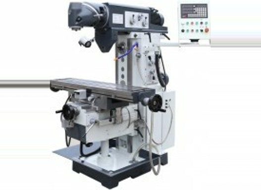 Konsolfräsmaschine / Universalfräsmaschine KRAFT MU-32S №1124-95118