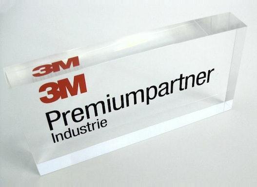 KOCH + SCHRÖDER GMBH - 3M Premiumpartner Industrie