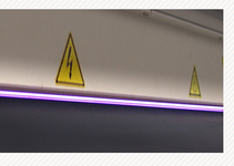 Corona-Vorbehandlung, Corona-Oberflächentechnik