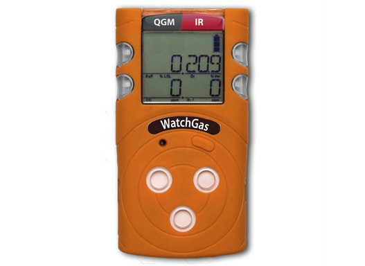 WatchGas QGM - Multi-Gaswarngerät