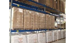 Verpackung, Lagerung und Lieferung