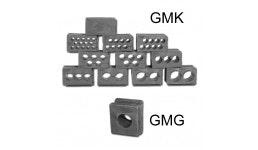 Typ GMK - GMG Gummimodule