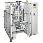 Vertical packing machine BASIS4 BASIS Vertikale Verpackungsmaschine
